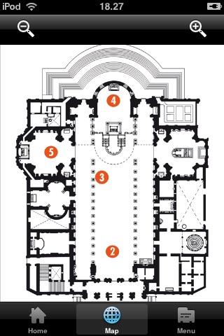 iVIEW Santa Maria Maggiore - EN screenshot-4
