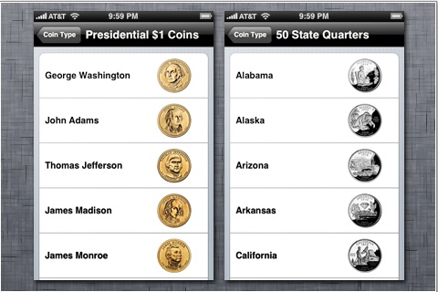 iHandy Coin Flip screenshot-3