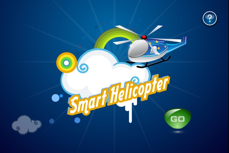 Smart Helicopter