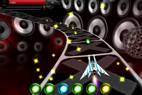 Rhythm Racer 2 screenshot-4