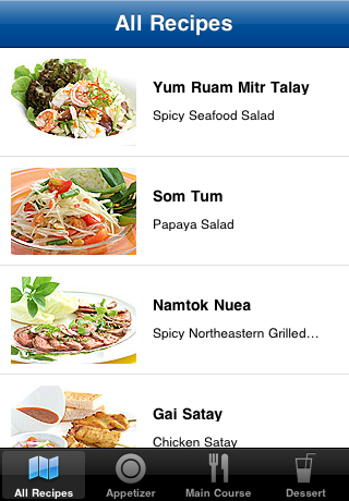 Top 10 Apps like Thai Cook DIY in 2019 for iPhone & iPad