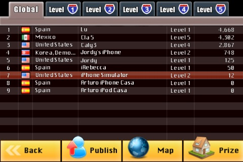 Traffic Control Lite screenshot-1