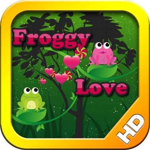 Froggy Love Free HD