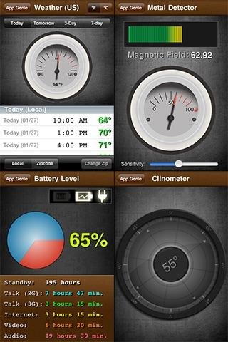 App Genie Lite screenshot-4
