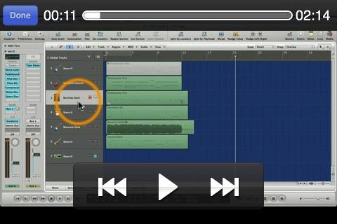 Course For Logic Pro Free screenshot-3