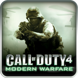 Ícone do app Call of Duty® 4: Modern Warfare™