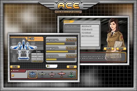 A.C.E. - Air Combat Elite screenshot-4