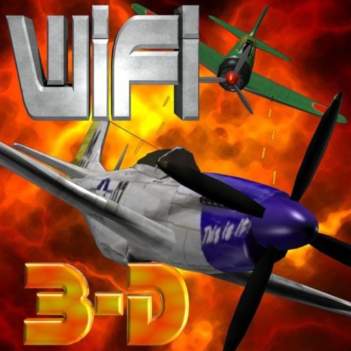 3-D FIGHTER PILOT : Guns of War