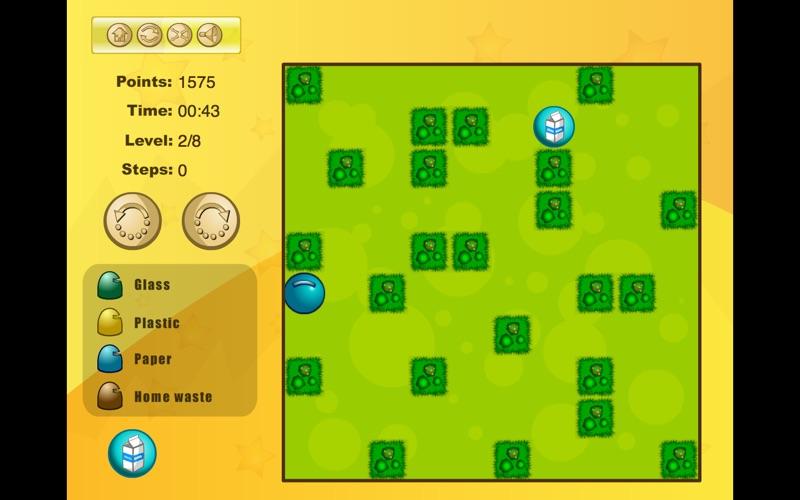 Recycling screenshot 3