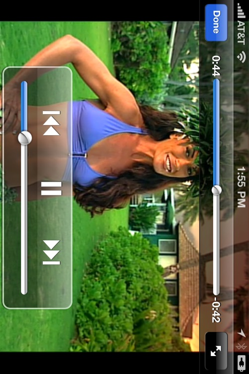 Island Cardio - Dance Fitness Workout screenshot-3