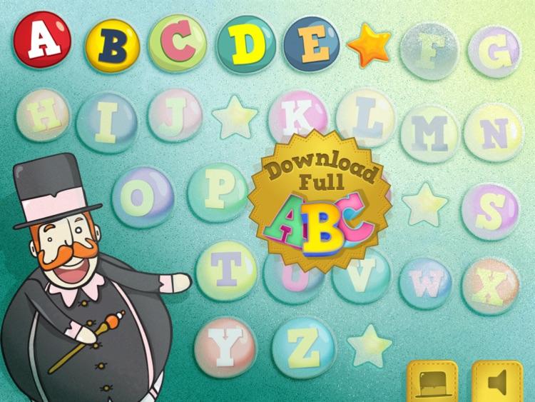 Bita's Abc Lite screenshot-3