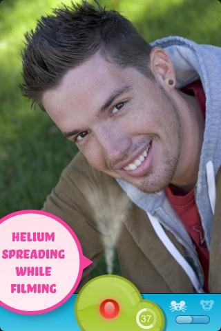HeliumBooth