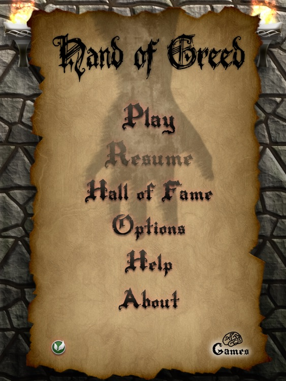 ⋆Hand of Greed HD screenshot-0