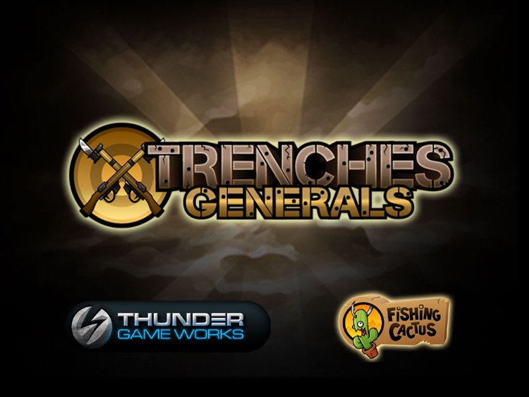 Trenches: Generals