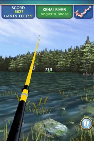 Field & Stream Fishing hack tool