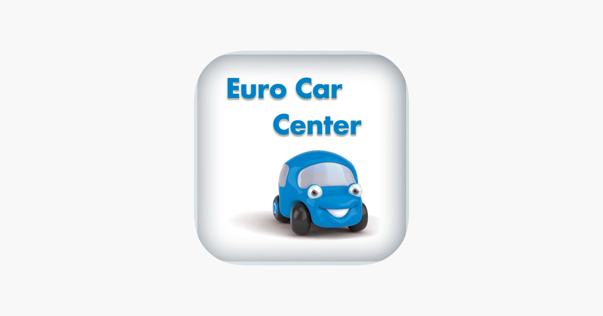 Euro Car Center On The App Store