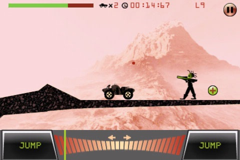 Mars Rover Free screenshot-3