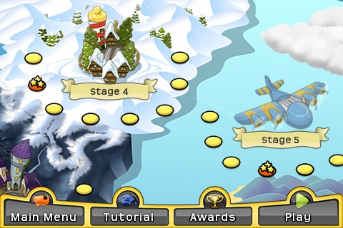 Airport Mania 2: Wild Trips screenshot-3