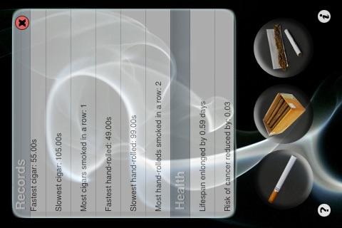 Electric Smoke screenshot-3
