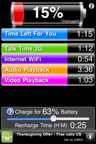 EZ Battery Life screenshot-4