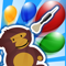 App Icon for Bloons App in South Africa IOS App Store