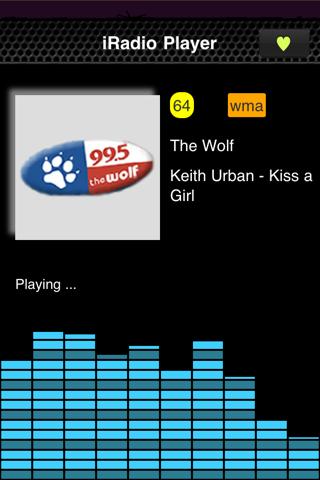 Alarm Clock + Radio screenshot three