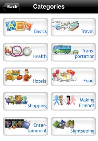 Learn Pangasinan screenshot-4