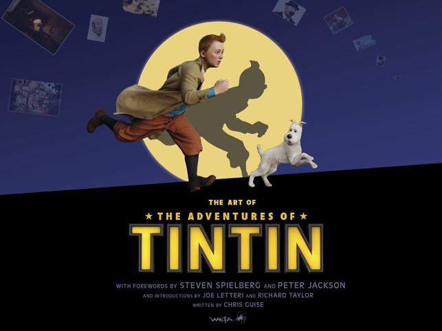 the adventures of tintin 2011 full movie