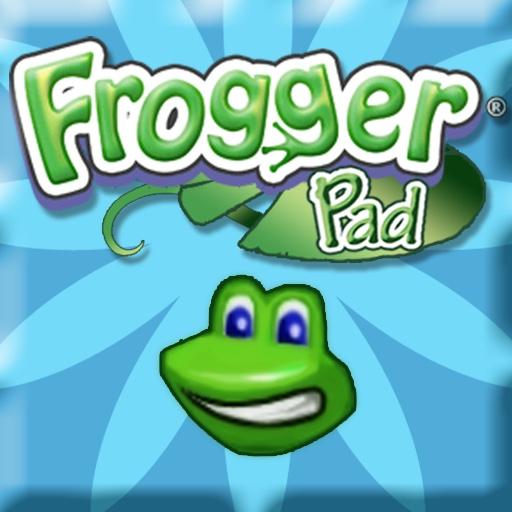 Frogger Pad (US)