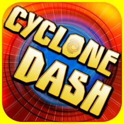 Cyclone Dash on the App Store