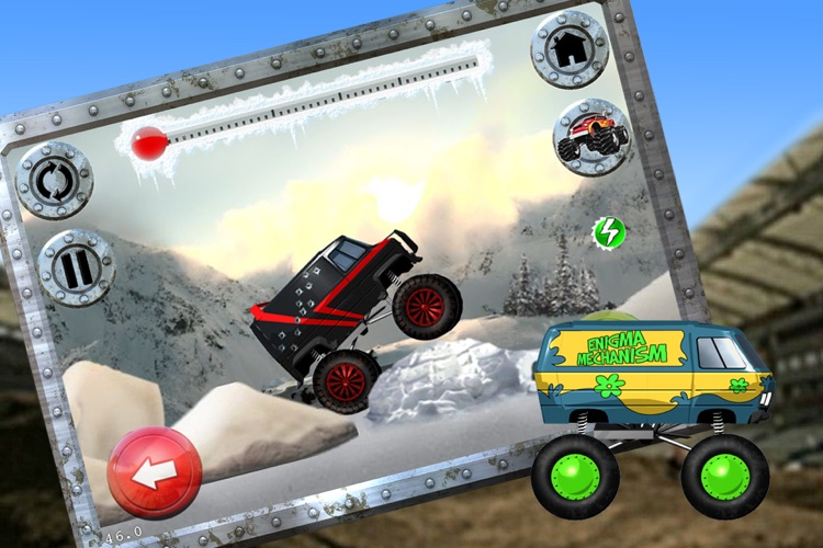 Top Truck BR screenshot-3