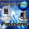 Panasonic Cameras Viewer - IP Helper