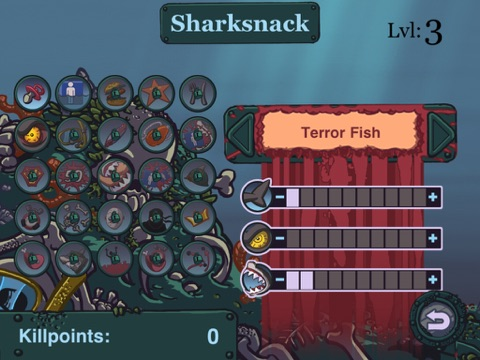 Shark or Dieのおすすめ画像2