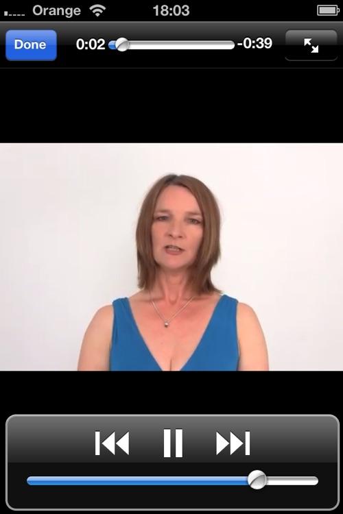 EFT Clinic screenshot-3