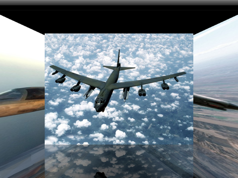 A1 Wallpaper - aircraft1 screenshot 3