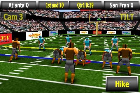 PocketSports Football Lite