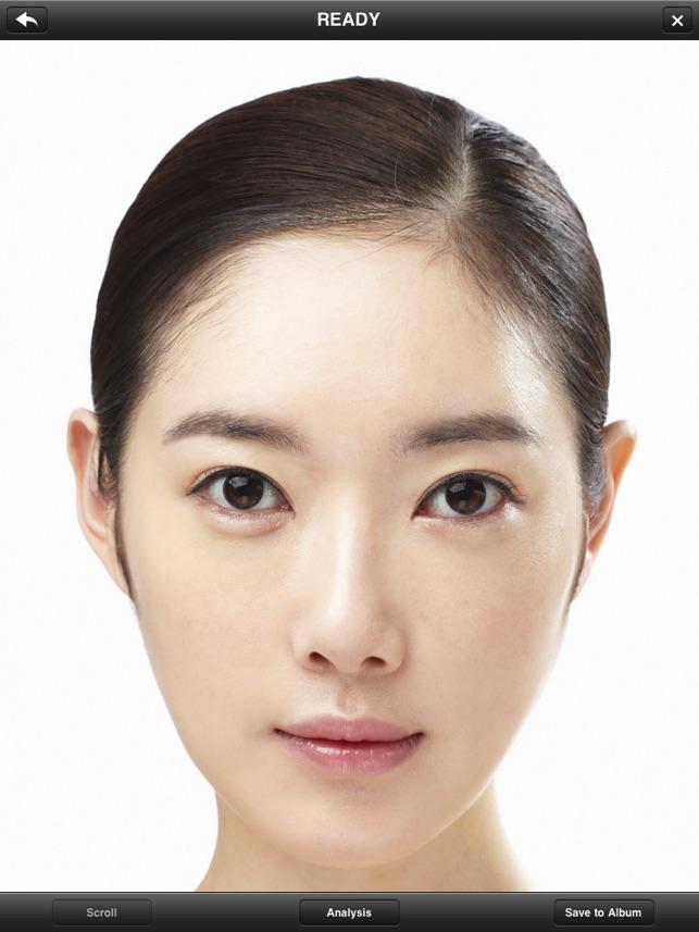Makeup Simulator Hd On The App Store