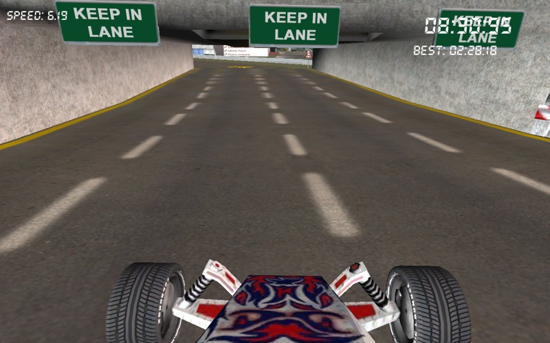 circuit racer 3d top racing game best time to race app price dropsscreenshot 2 for circuit racer 3d top racing game best time to race