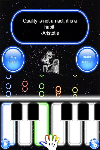 Glow Piano Lessons screenshot-3