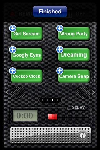 Remote Sound Box - Farts, Pets, FX screenshot-3