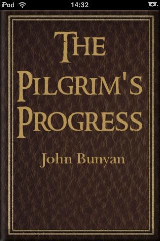 A The Pilgrims Progress by  Bunyan screenshot-4