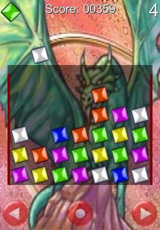 Dragon Jewels (FREE)
