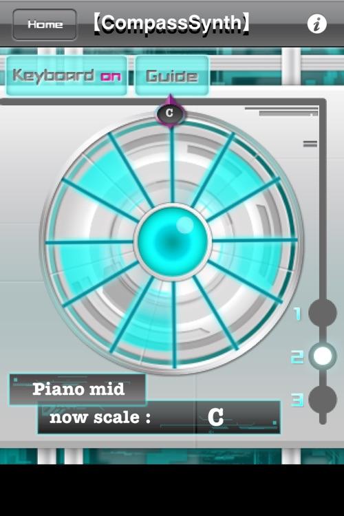 Compass Synthe screenshot-4
