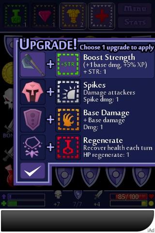Dungeon Raid Lite