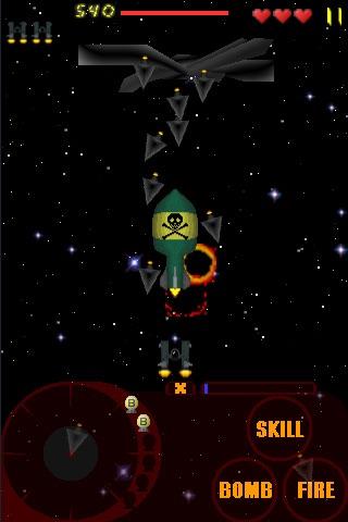 AssaultShipsFree(Kor) screenshot-3