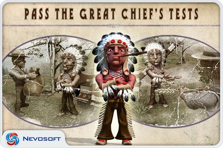 Pioneer Lands: western settlers strategy