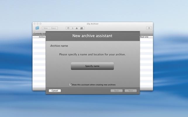 download izip for mac