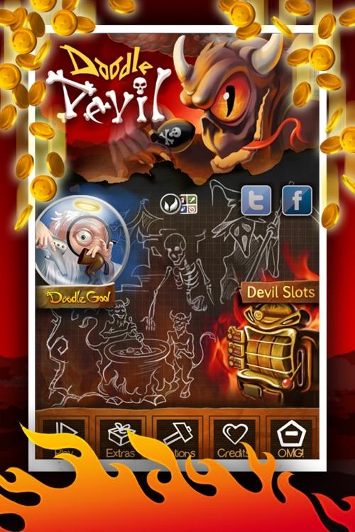 Doodle Devil™ F2P