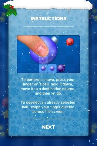 Fuzzle Christmas screenshot-3