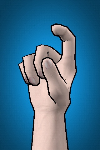 The Finger! screenshot-4